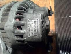 Генератор. Honda HR-V Двигатель D16A