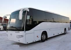 Higer. Автобус 6119TQ, 6 700 куб. см., 55 мест