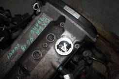Двигатель Mitsubishi Lancer Митсубиси Ланцер 4G15