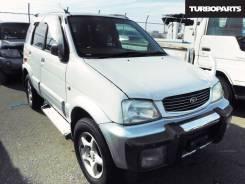 Дверь боковая. Toyota Cami Daihatsu Terios, J102G, J122G, J100G Двигатель HCEJ