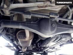 Карданный вал. Daihatsu Terios, J122G, J100G Двигатель HCEJ