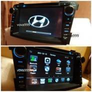 Hyundai i40. Под заказ