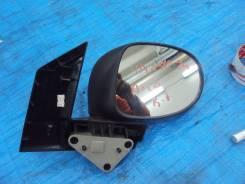 Зеркало заднего вида боковое. Suzuki Alto, HA25S, HA25V Двигатель K6A