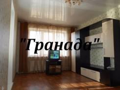 1-комнатная, улица Новожилова 9. Борисенко, агентство, 36кв.м. Комната