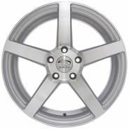 Sakura Wheels 9135. 8.0x18, 5x120.00, ET25, ЦО 74,1мм.