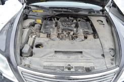 Двигатель. Lexus LS460L, USF41 Lexus LS460, USF41 Lexus LS460 / 460L, USF41 Двигатель 1URFSE