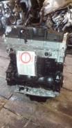Двигатель в сборе. Citroen Jumper Peugeot Boxer Ford Transit Двигатели: DURATORQ, TDCI