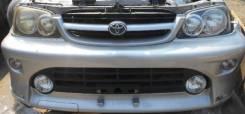 Ноускат. Toyota Cami, J102E. Под заказ