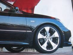 Sparco. 7.0x17, 5x114.30, ET38, ЦО 73,0мм.