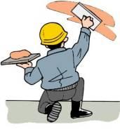 Универсальные строительные работы по ценам 2013г