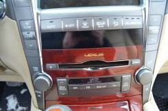 Магнитола. Lexus LS460, USF41 Lexus LS460 / 460L, USF41