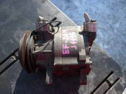 Компрессор кондиционера. Daihatsu Terios Kid, J111G Двигатель EFDEM