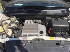 Радиатор охлаждения двигателя. Lexus RX300, MCU15 Toyota Harrier, MCU10, MCU15 Двигатель 1MZFE