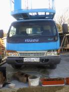 Isuzu Elf. Продается автовышка Isuzu ELF, 5 000 куб. см., 16 м.