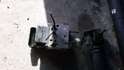 Блок abs. Nissan Elgrand, ATWE50 Двигатель ZD30DDTI