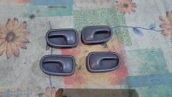 Ручка двери внутренняя. Mazda 323, BJ Mazda Familia, BJEP, BJ5P, BJFP, BJ5W, BJFW, BJ8W, BJ3P Mazda Familia S-Wagon, BJ5W, BJFW, BJ8W Двигатель ZL