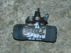 Цилиндр рабочий тормозной. Toyota Corolla Spacio, AE111N Двигатель 4AFE