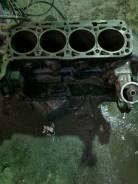 Блок цилиндров. Mercedes-Benz E-Class, W124 Двигатель 102