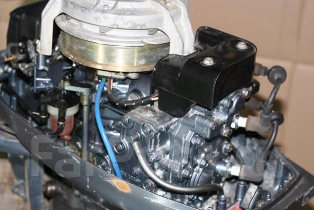 лодочный мотор yamaha 15d 684c руководство пользователя