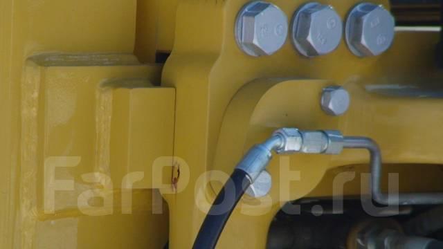 Chenggong. Экскаватор погрузчик владивосток, 4 000 куб. см., 1,30куб. м.