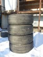 Bridgestone B-style RV. Летние, 2007 год, износ: 90%, 4 шт. Под заказ
