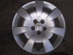 "Колпак колёсного диска Toyota Avensis R16 бу. Диаметр Диаметр: 16"", 1 шт."