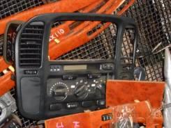 Блок управления климат-контролем. Toyota Land Cruiser, HDJ101, HDJ100, UZJ100