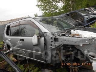 АКПП. Nissan X-Trail, NT30 Двигатель QR20DE