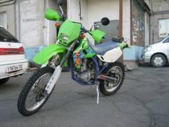 Куплю Kawasaki Klx250