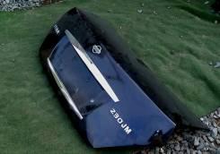 Крышка багажника. Nissan Teana, J31, PJ31, TNJ31