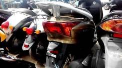 Honda Lead 110. 110 куб. см., исправен, птс, без пробега