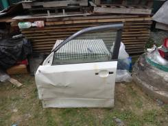 Стекло боковое. Subaru Forester, SH5