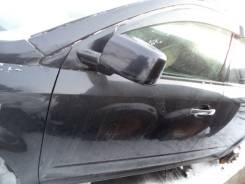 Дверь боковая. Nissan Murano, PNZ50 Двигатель VQ35DE