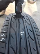 Dunlop Enasave EC202. Летние, 2012 год, износ: 5%, 2 шт. Под заказ