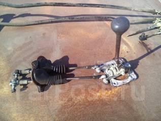 Втулка рычага механической коробки переключения передач. Toyota Hiace