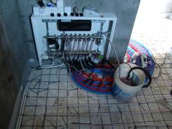 Отопление и водоснабжение (бюджетные системы отопления)