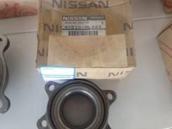 Ступица. Nissan Elgrand, ME51, E51, MNE51, NE51 Двигатели: VQ25DE, VQ35DE