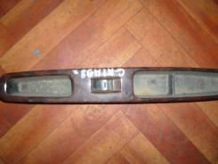 Кнопка стеклоподъемника. Toyota Gaia, SXM15G Двигатель 3SFE