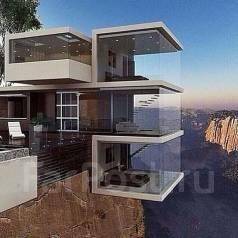 Проектирование домов, коттеджей, складов. Адаптация типовых проектов