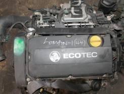 Двигатель OPEL Z18 XER