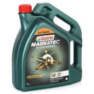 Castrol Magnatec. Вязкость 5W20, синтетическое