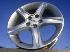 Toyota. 7.0x17, 5x114.30, ET50, ЦО 60,0мм.