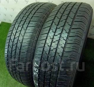 Bridgestone SF-322. Летние, без износа, 2 шт