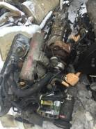 Двигатель LD20T Nissan Vanette 22, Caravan 24, Largo 22 2WD