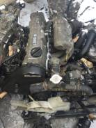 Двигатель LD20 Nissan Vanette 22, Caravan 24, Largo 22 2WD