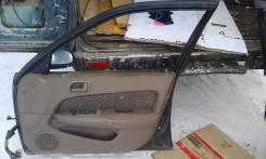 Стеклоподъемный механизм. Toyota Corolla, CE110, AE110