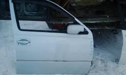 Дверь боковая. Toyota Vista, SV50, AZV50