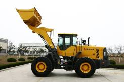 Sdlg LG956L. Погрузчик SDLG LG956, 9 726 куб. см., 5 000 кг.