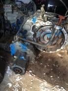 Автоматическая коробка переключения передач. Toyota Corolla Spacio, AE115N, AE115 Двигатель 7AFE