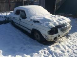Дверь правая задняя ГАЗ 3110
